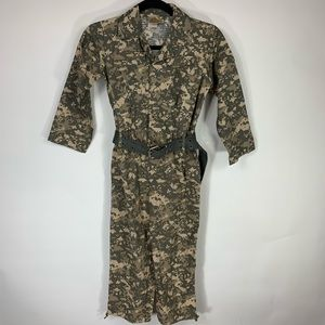 Play dress Up Fight Suit Army Air Force Marines